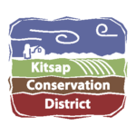 Kitsap Conservation District Logo