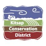 Kitsap Conservation District Logo