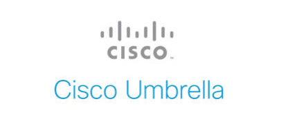 cisco umbrella logo