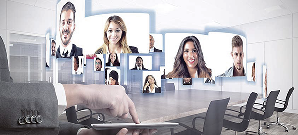Tech Tip – Virtual Meeting Privacy