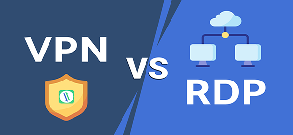 The Difference Between VPN  and Remote Desktop Access